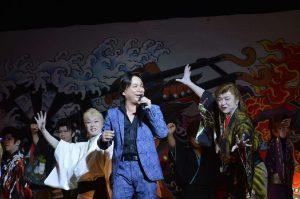 2016年1月21日:篠原演芸場