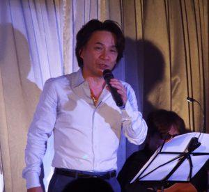 2016年9月4日:第2弾焼肉ライブ