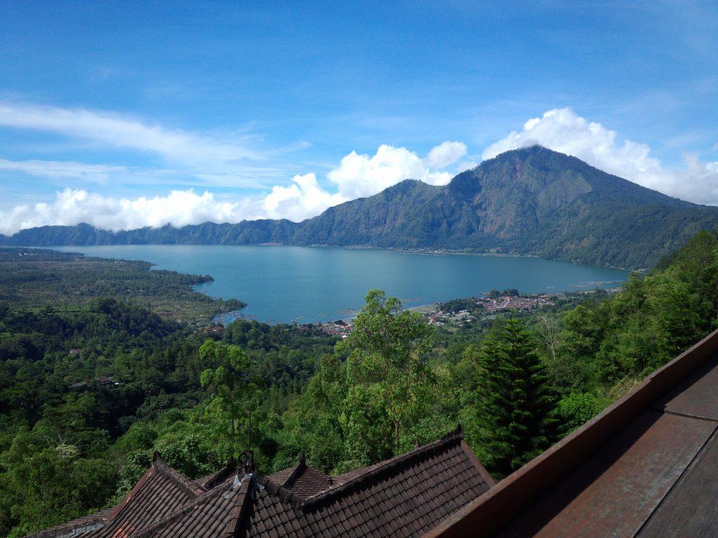 2016年5月:高道と行くバリ島5日間の旅