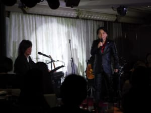 第7弾 焼肉ライブ(2020年2月)